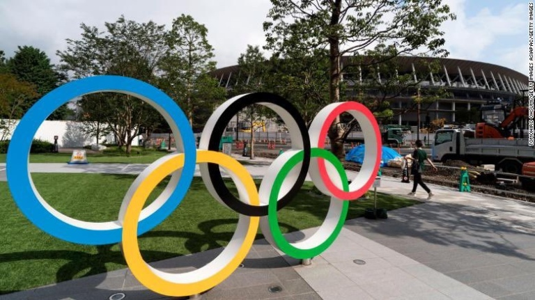 Tokyo Olympics rescheduled for July 23-Aug. 8 in 2021 ...