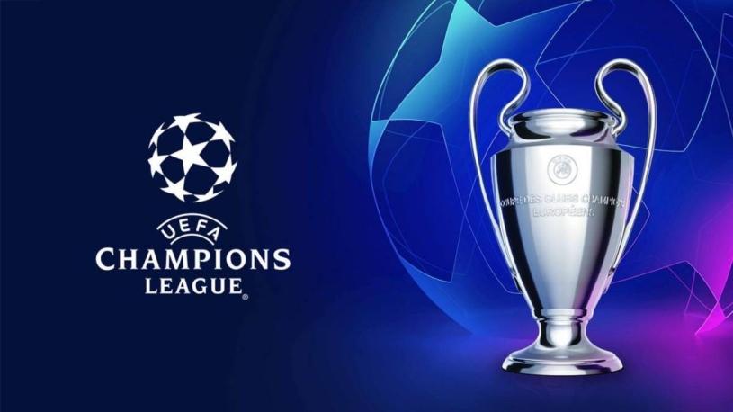 Champions League 2021 Dazn