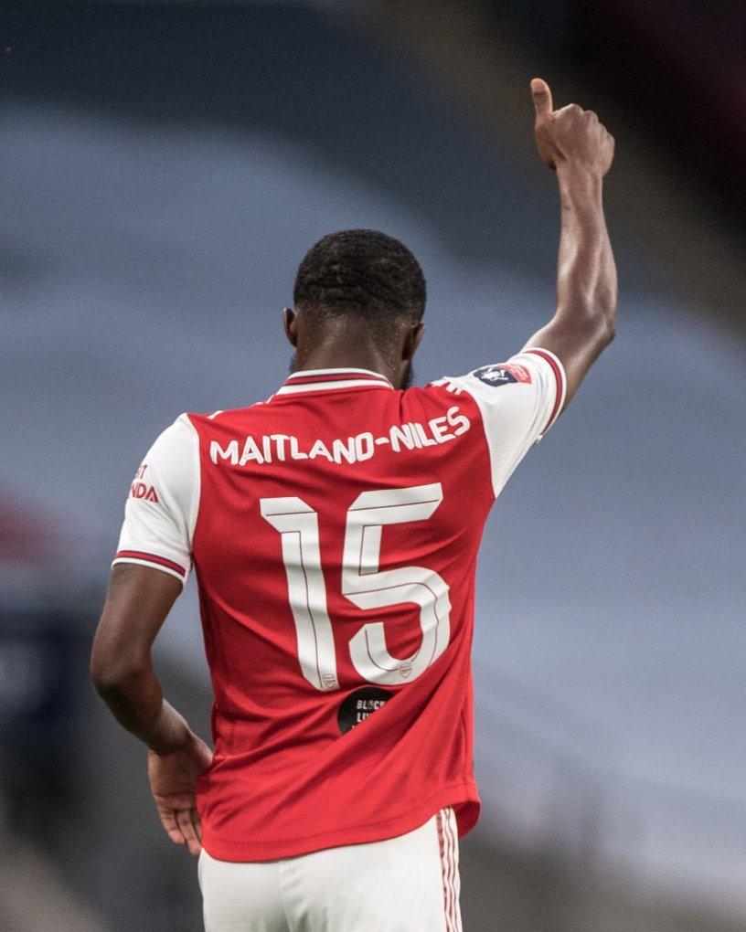 Wolves set to sign Arsenal's Maitland-Niles – OJB SPORT