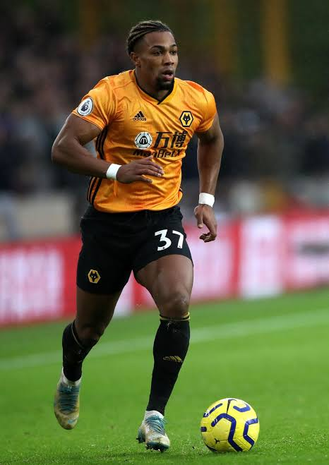 Adama Traore In A Dilemma As Mali And Spain Hands Him A Call Up Ojb Sport