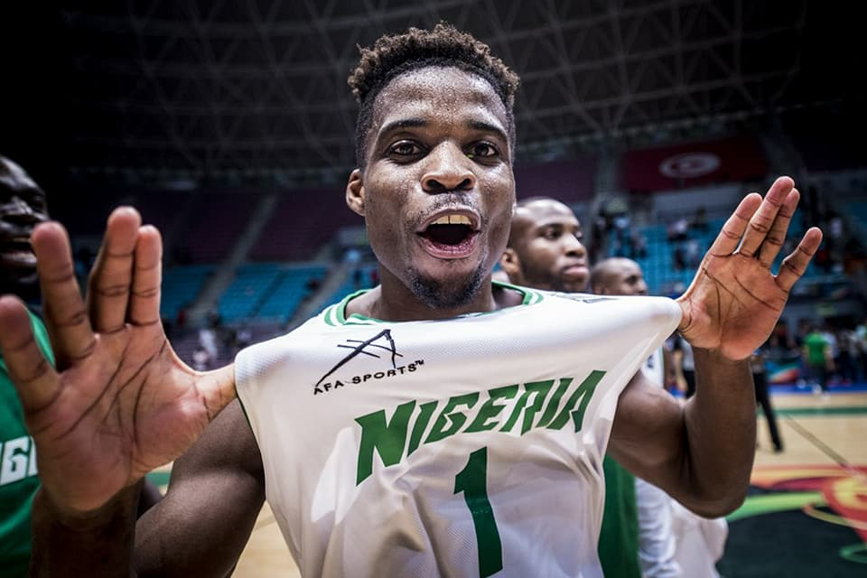dtigers point guard ike iroegbu signed up with nba side la clippers